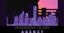 Michelle Sundholm Voice Over Artist Impressive Talent Agency Logo