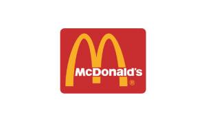 Michelle Sundholm Voice Over Artist McDonalds Logo