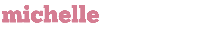 Michelle Sundholm Voice Over Artist Branding Logo
