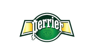 Michelle Sundholm Voice Over Artist Perrier Logo