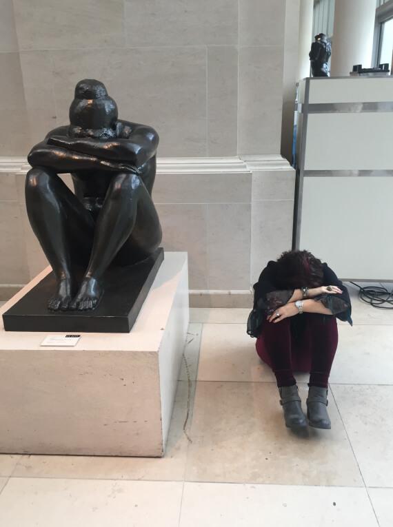 Art Gallery NewYork-me
