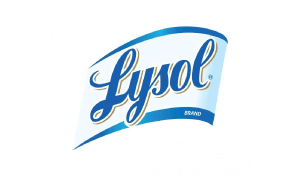 Michelle Sundholm Voice Over Artist Lysol Logo